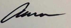 aarons-signature